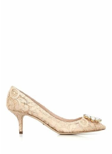 Dolce&Gabbana Ayakkabı Oranj